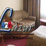Гостиница ЕВРОтель Центральный 3*